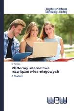 Platformy internetowe rozwiązań e-learningowych
