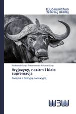 Aryjczycy, nazizm i biała supremacja