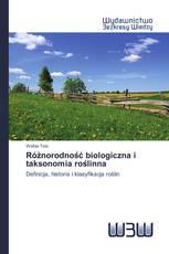 Różnorodność biologiczna i taksonomia roślinna