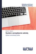 System zarządzania szkołą