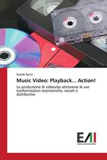 Music Video: Playback... Action!