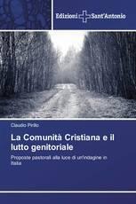 La Comunità Cristiana e il lutto genitoriale
