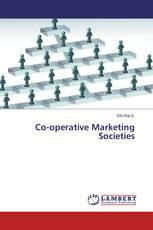 Co-operative Marketing Societies