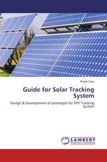 Guide for Solar Tracking System