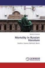 Mortality in Russian literature
