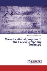 The educational program of the Galicia Symphony Orchestra