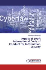 Impact of Draft International Code of Conduct for Information Security