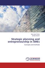 Strategic planning and entrepreneurship in SMEs