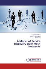 A Model of Service Discovery Over Mesh Networks