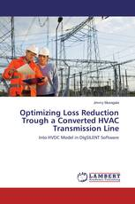 Optimizing Loss Reduction Trough a Converted HVAC Transmission Line