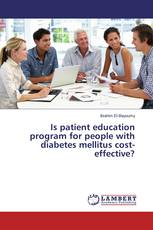 Is patient education program for people with diabetes mellitus cost-effective?