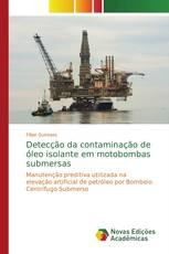 Detecção da contaminação de óleo isolante em motobombas submersas