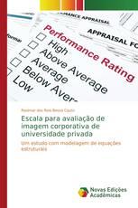 Escala para avaliação de imagem corporativa de universidade privada