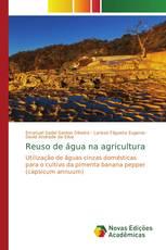 Reuso de água na agricultura