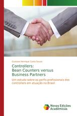 Controllers: Bean Counters versus Business Partners