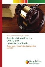 A ação civil pública e o controle de constitucionalidade