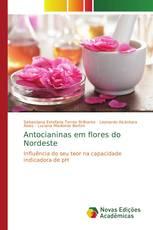 Antocianinas em flores do Nordeste
