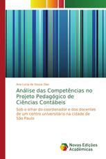 Análise das Competências no Projeto Pedagógico de Ciências Contábeis