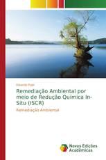 Remediação Ambiental por meio de Redução Química In-Situ (ISCR)