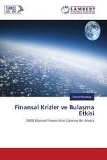 Finansal Krizler ve Bulaşma Etkisi