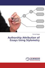 Authorship Attribution of Essays Using Stylometry