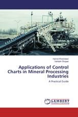 Applications of Control Charts in Mineral Processing Industries