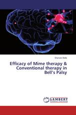 Efficacy of Mime therapy & Conventional therapy in Bell's Palsy