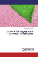 Use of Brick Aggregate in Pavement Construction