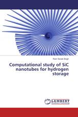 Computational study of SiC nanotubes for hydrogen storage