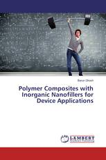 Polymer Composites with Inorganic Nanofillers for Device Applications