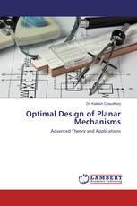 Optimal Design of Planar Mechanisms