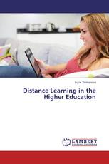 Distance Learning in the Higher Education