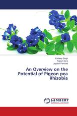 An Overview on the Potential of Pigeon pea Rhizobia