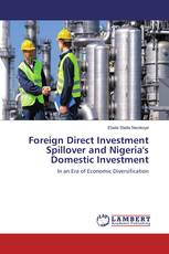 Foreign Direct Investment Spillover and Nigeria's Domestic Investment