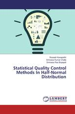 Statistical Quality Control Methods In Half-Normal Distribution