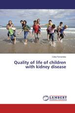 Quality of life of children with kidney disease