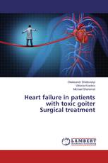 Heart failure in patients with toxic goiter Surgical treatment