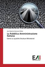 La Pubblica Amministrazione Italiana