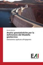 Analisi geostatistiche per la definizione del Modello geotecnico