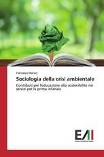 Sociologia della crisi ambientale