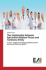 The relationship between Epicardial Adipose Tissue and Coronary Artery