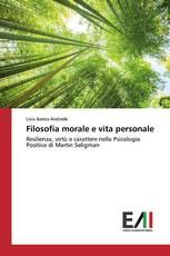 Filosofia morale e vita personale