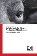 Buffalo Bulls for Meat Production: Meat Quality