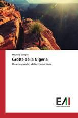 Grotte della Nigeria