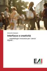 Interfacce e creatività
