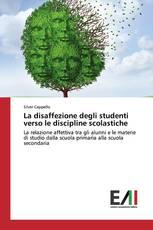 La disaffezione degli studenti verso le discipline scolastiche