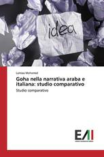Goha nella narrativa araba e italiana: studio comparativo