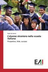 L'alunno straniero nella scuola italiana
