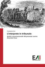 L'interprete in tribunale