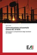 Comunicazione orizzontale Goose IEC 61850